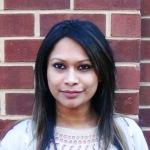 Farhana Amin