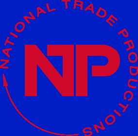 NTPShow Retina Logo